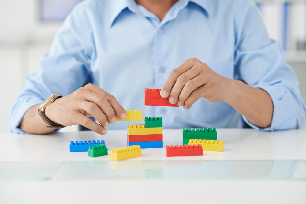 LEGO® SERIOUS PLAY®: a metodologia que vai mudar o seu negócio