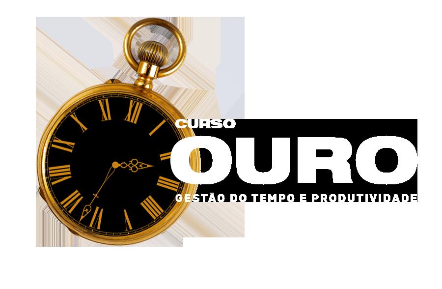 Gestão Tempo e Produtividade - Fortaleza
