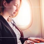 Gestão do tempo para viagens corporativas