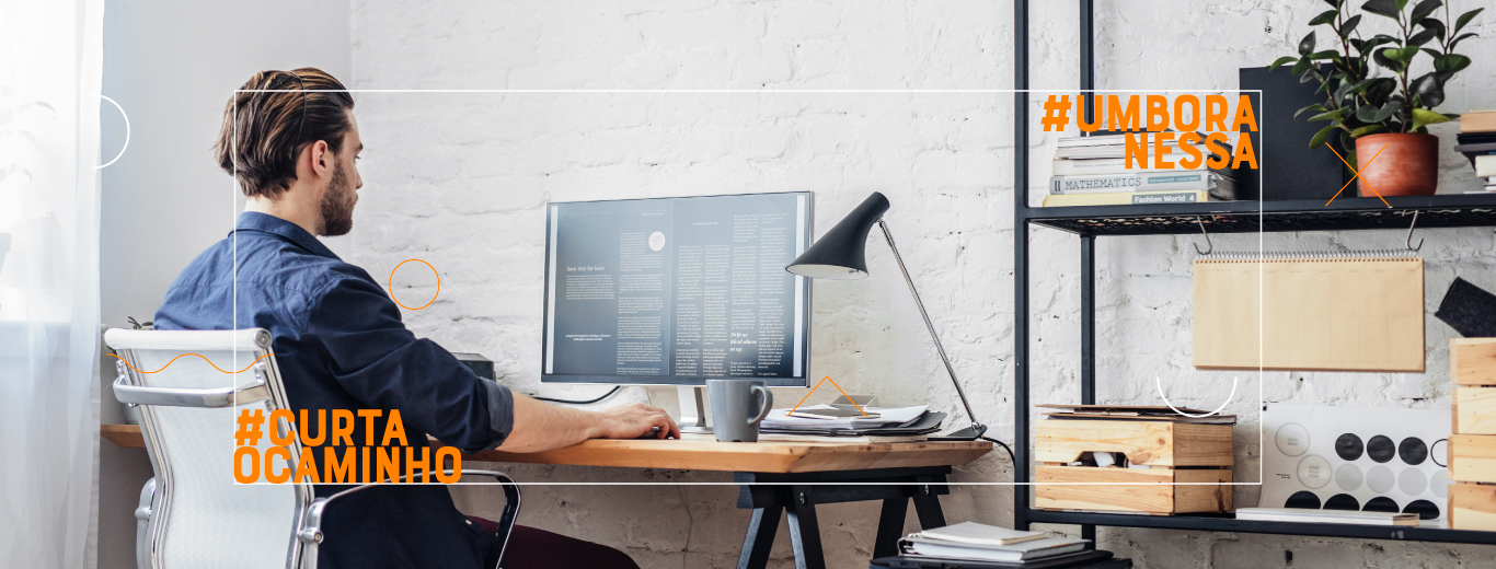 Dicas para ser mais produtivo no home office
