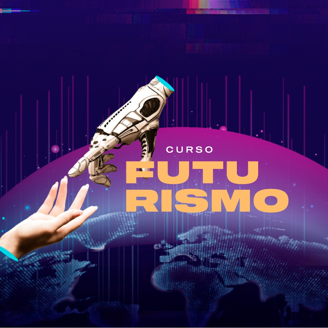 Curso de Futurismo e Design Fiction em Fortaleza