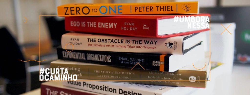 livros de design de serviço